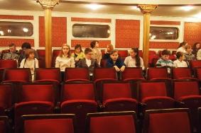 5.A v divadleF.X.Šaldy podruhé