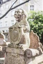 Historická exkurze Praha