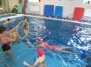 Družina - plavání