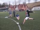 Fotbal chlapci - 25/4/2014 - Český Dub