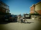 Míra Škrlík - cyklistika Itálie