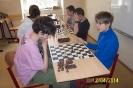 Šachová olympiáda družstev mládeže